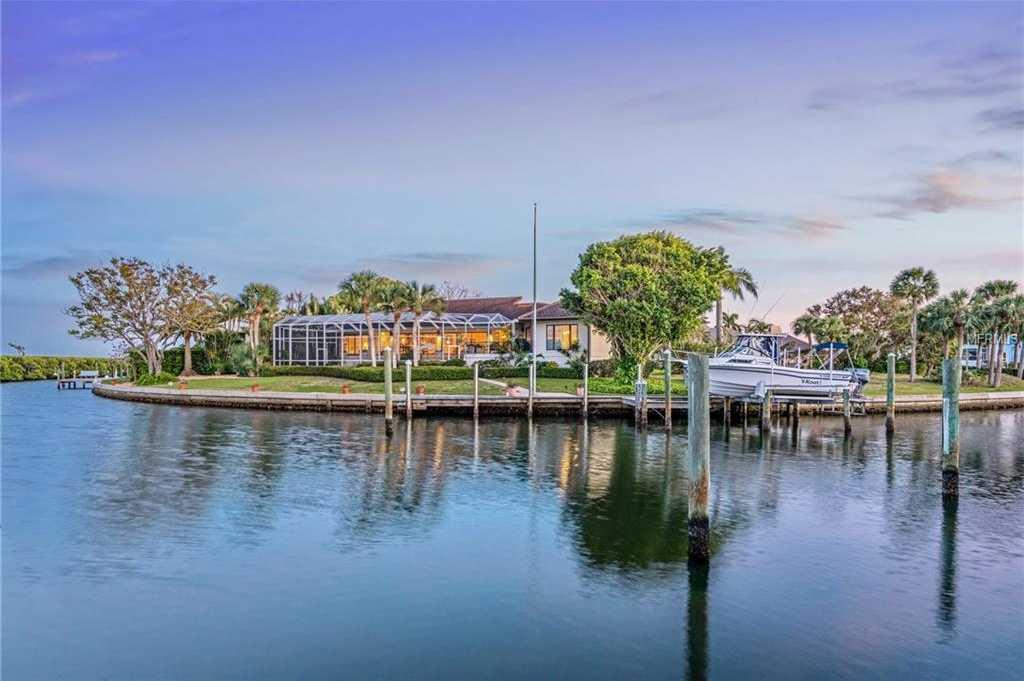 $2,395,000 - 3Br/5Ba -  for Sale in Bay Isles, Longboat Key
