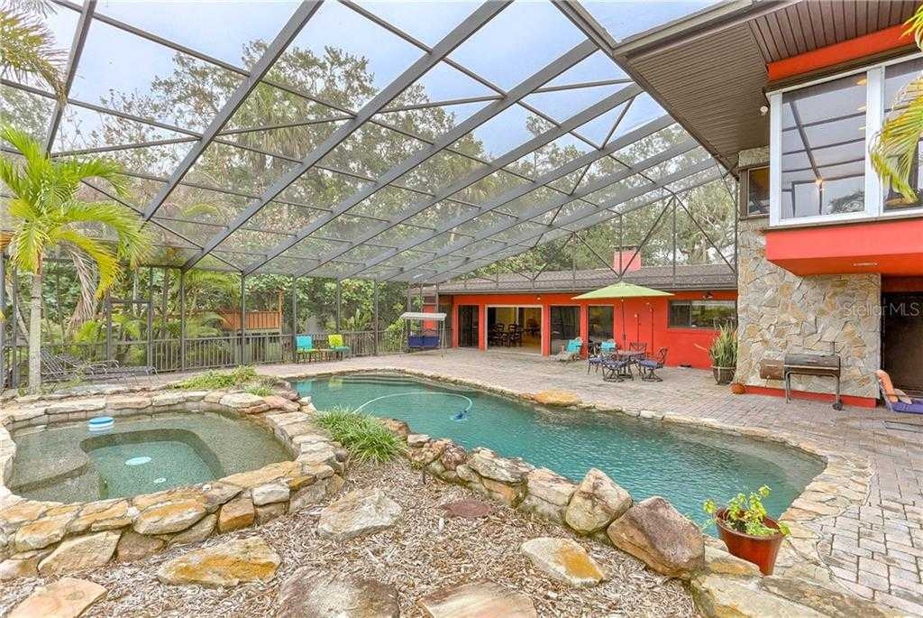 $875,000 - 5Br/6Ba -  for Sale in Jungle Cove, St Petersburg