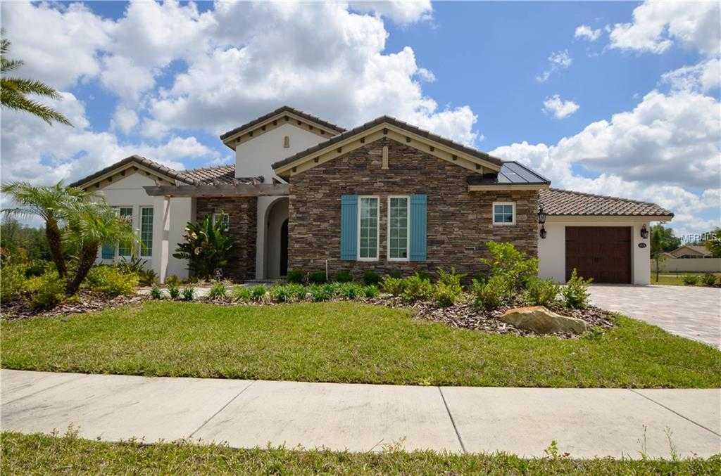 $795,000 - 4Br/4Ba -  for Sale in Enclave/lk Padgett, Land O Lakes