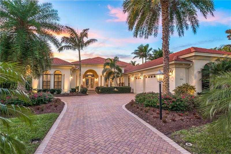 $1,175,000 - 5Br/4Ba -  for Sale in Lakewood Ranch Ccv Sp Ff, Lakewood Ranch