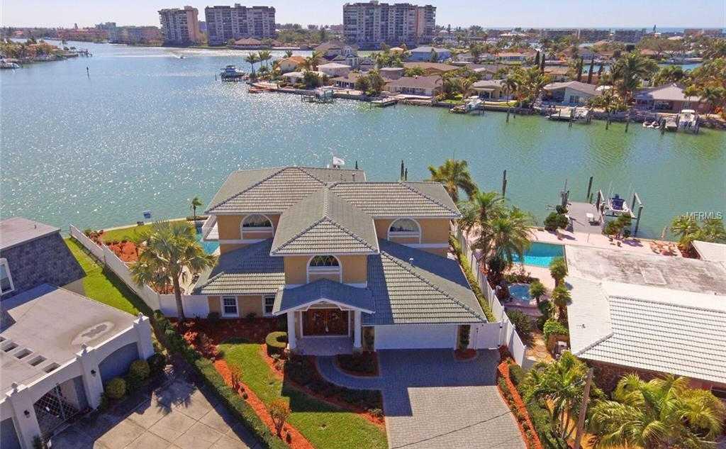 $1,950,000 - 4Br/3Ba -  for Sale in Paradise Island 5th Add, Treasure Island