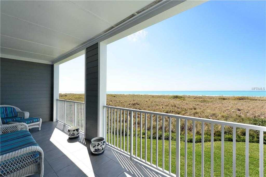 $1,160,000 - 3Br/3Ba -  for Sale in Beach Walk, Longboat Key
