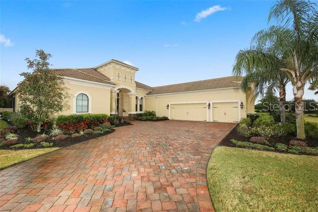 $969,900 - 3Br/3Ba -  for Sale in Country Club East At Lakewood Ranch Sp, Lakewood Ranch