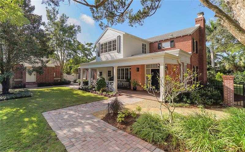 $2,249,000 - 7Br/7Ba -  for Sale in Bay View Heights Add, Sarasota