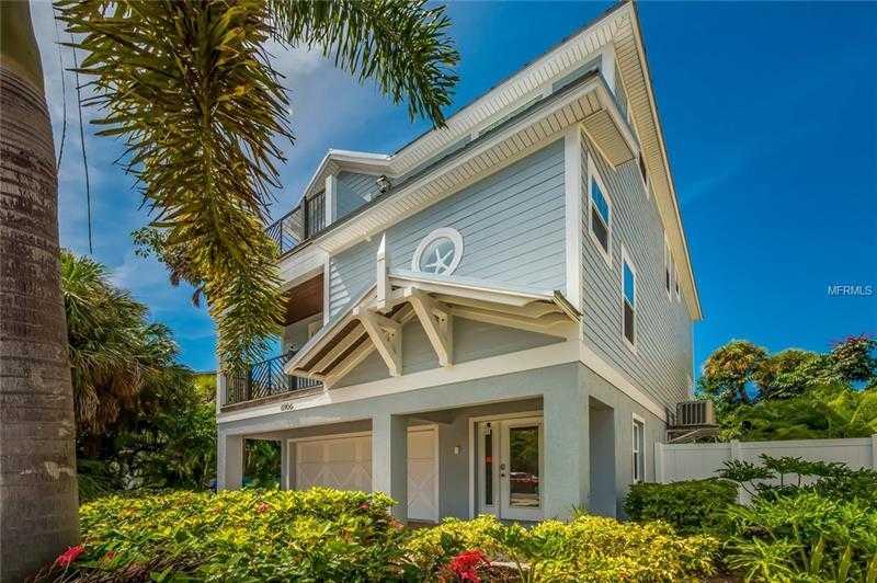 $1,449,000 - 6Br/5Ba -  for Sale in 6906 Holmes Blvd, Holmes Beach