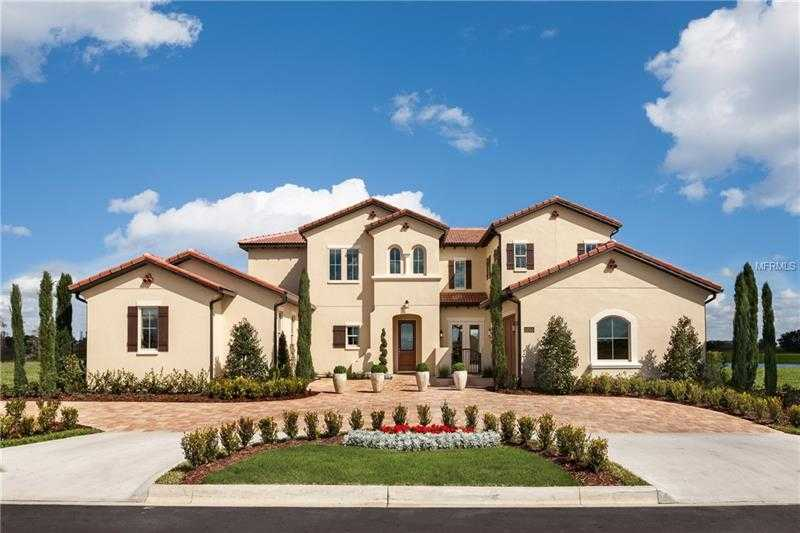Homes for Sale in Winter Garden - Realty Center