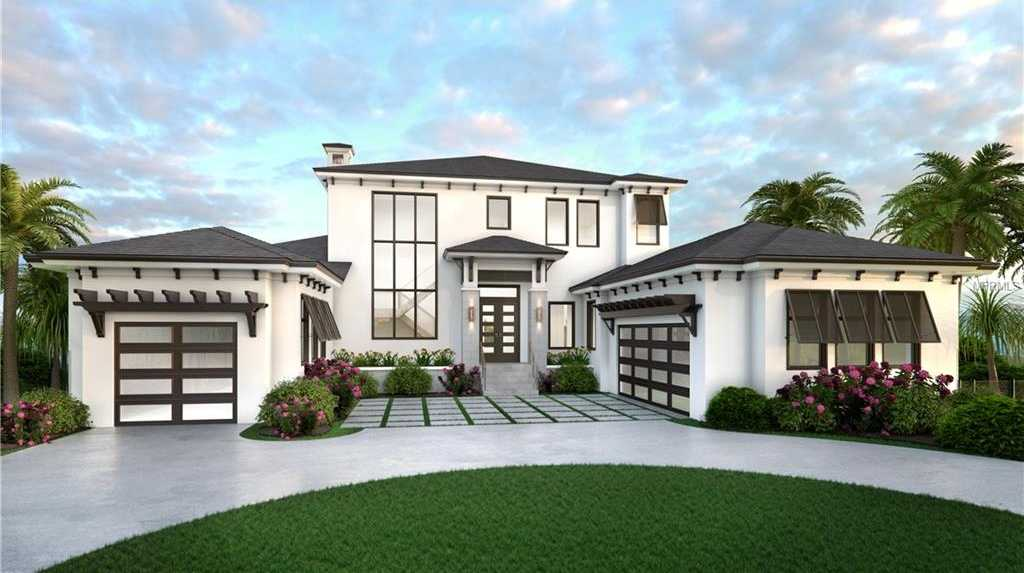 $3,499,900 - 5Br/5Ba -  for Sale in Venetian Isles, St Petersburg