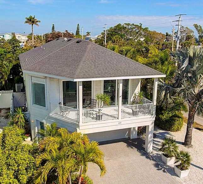 $1,195,000 - 3Br/3Ba -  for Sale in Oceanside Oasis A Condo Or2360/1295, Holmes Beach
