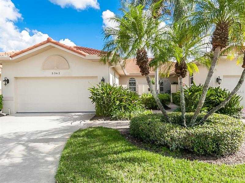 $294,000 - 2Br/2Ba -  for Sale in The Meadows - Chelmsford Close, Sarasota