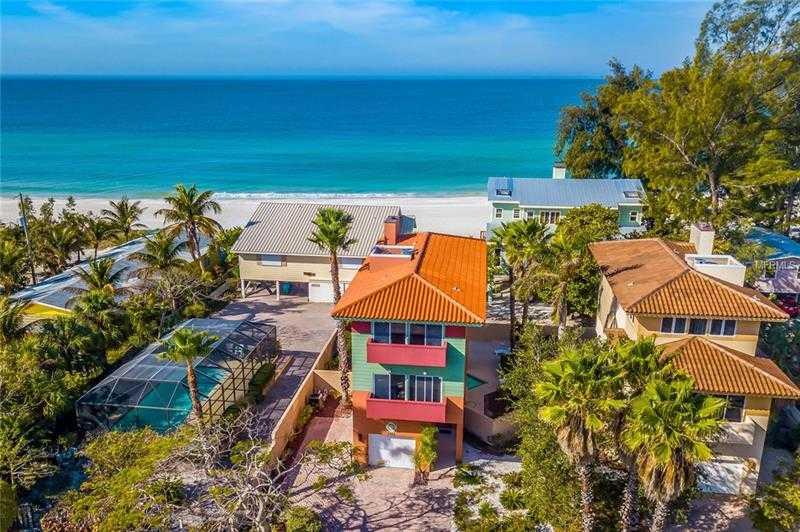 $1,475,000 - 4Br/4Ba -  for Sale in Ilexhurst, Holmes Beach