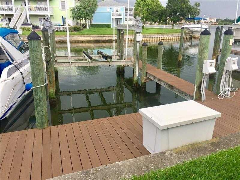 $24,900 - Br/Ba -  for Sale in Waterside At Coquina Key Dock Condo, St Petersburg