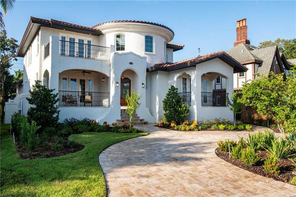 $2,595,000 - 4Br/5Ba -  for Sale in Snell Shores, St Petersburg