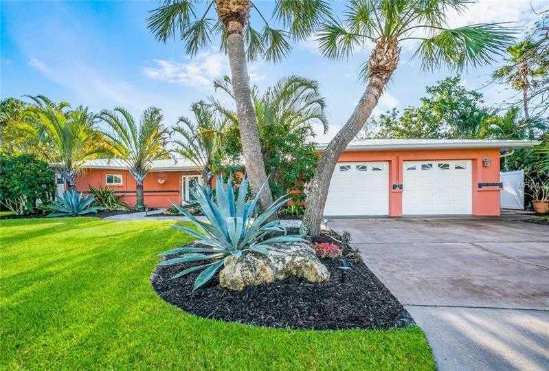 $1,195,000 - 3Br/4Ba -  for Sale in Bay Palms Add 7th Unit, Holmes Beach