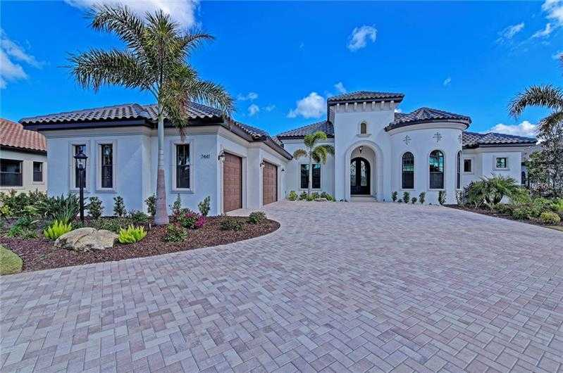 $1,299,000 - 3Br/4Ba -  for Sale in Country Club East At Lakewood Ranch Subp, Lakewood Ranch