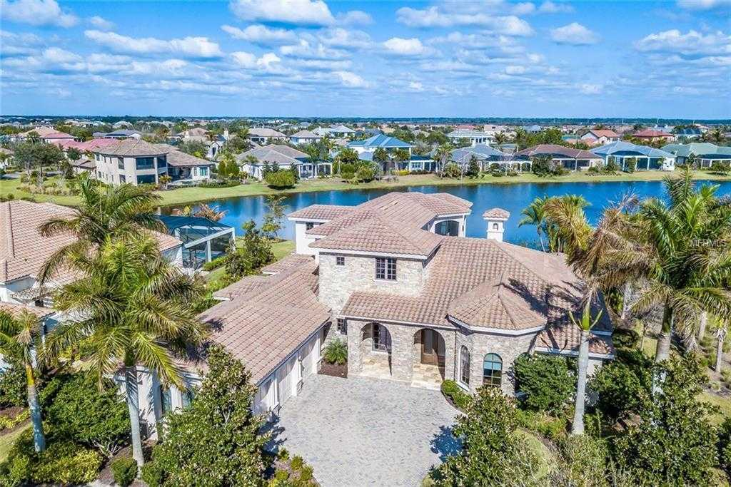 $1,299,000 - 5Br/4Ba -  for Sale in Lake Club Ph I, Lakewood Ranch