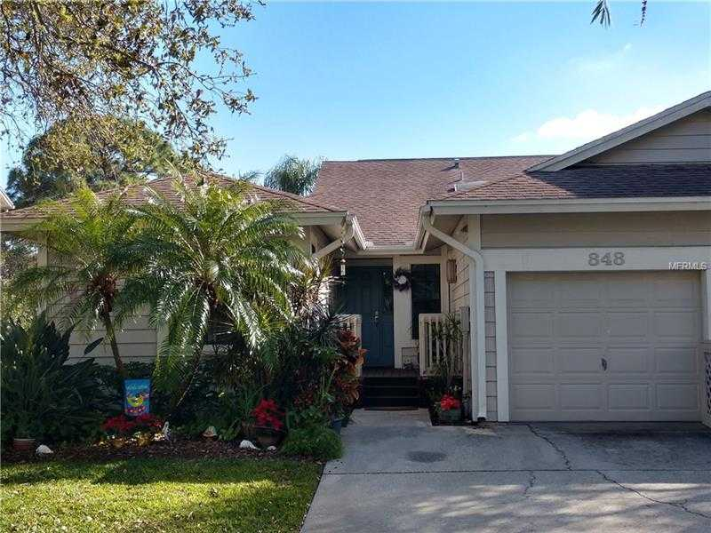 $284,500 - 2Br/2Ba -  for Sale in Riviera Bay Second Add, St Petersburg
