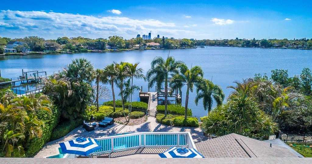 $2,100,000 - 4Br/5Ba -  for Sale in Snell Isle Shores Add, St Petersburg