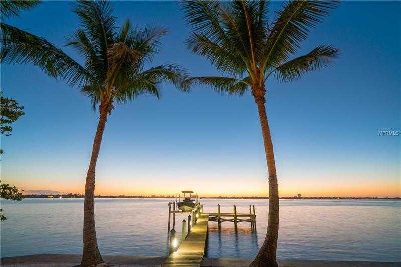 $2,100,000 - 3Br/2Ba -  for Sale in Paradise Shores, Sarasota