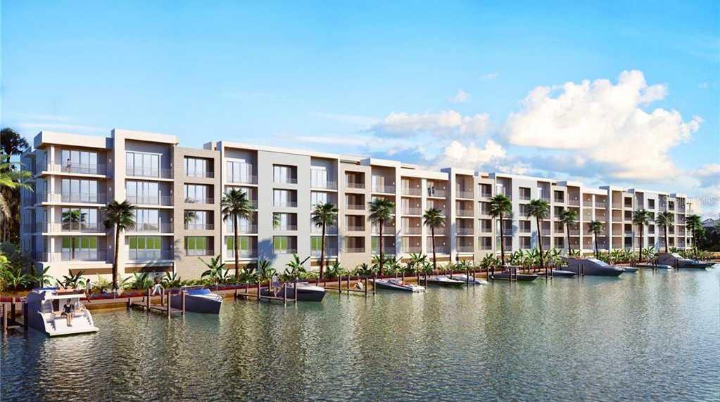 $311,350 - 1Br/2Ba -  for Sale in The Strand Sarasota, Sarasota