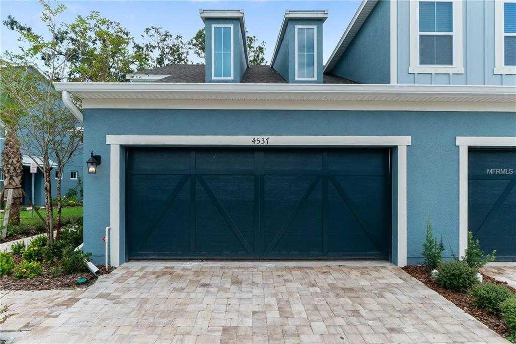 $305,990 - 3Br/3Ba -  for Sale in Hammock Park, Sarasota