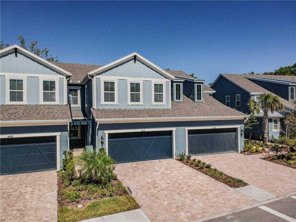 $312,990 - 3Br/3Ba -  for Sale in Hammock Park, Sarasota
