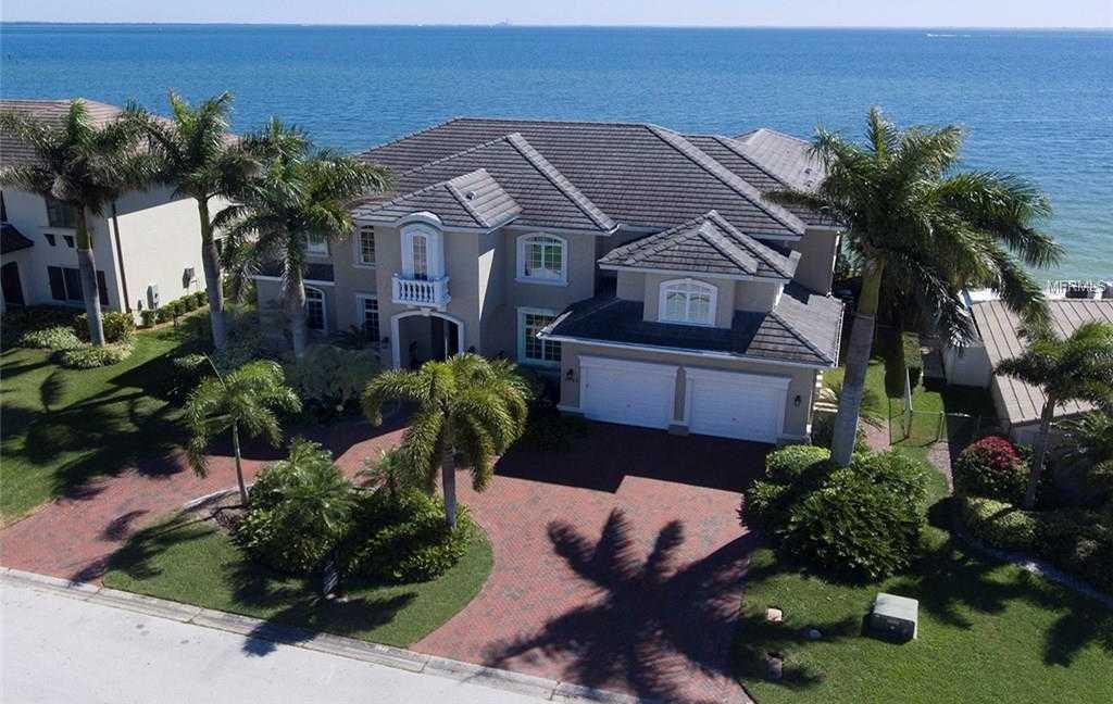 $2,750,000 - 6Br/5Ba -  for Sale in Venetian Isles, St Petersburg
