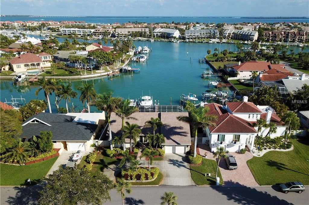 $1,099,500 - 3Br/3Ba -  for Sale in Tierra Verde Unit 1, Tierra Verde