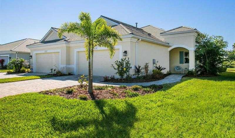 $304,990 - 2Br/2Ba -  for Sale in University Village, Sarasota
