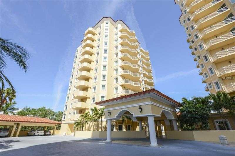 $1,999,000 - 3Br/3Ba -  for Sale in Vinoy Place Condo, St Petersburg