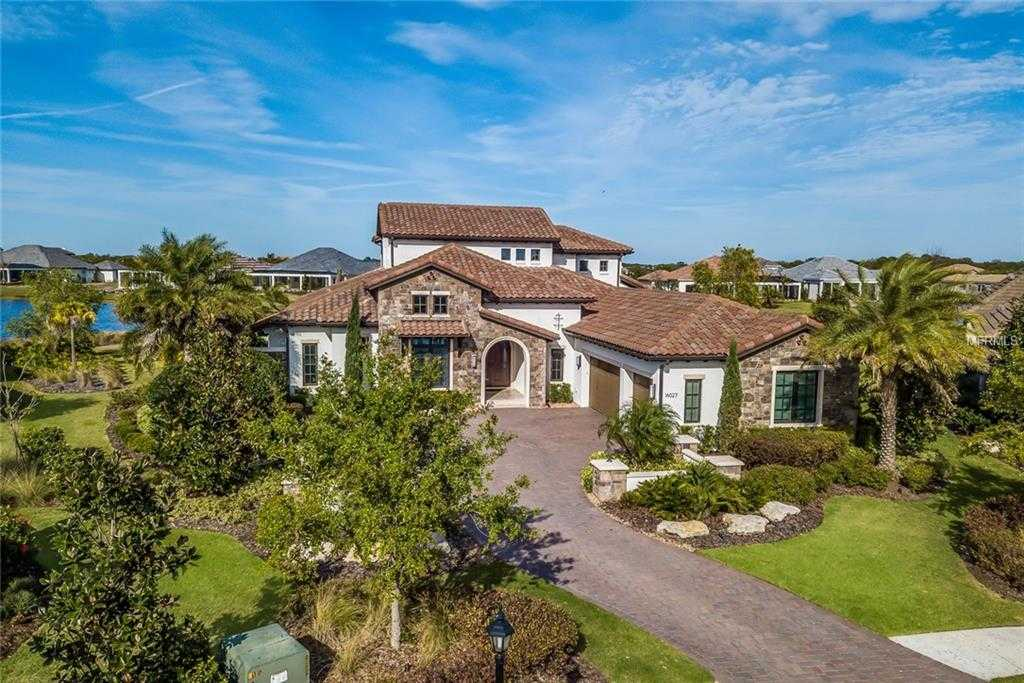 $1,995,000 - 4Br/5Ba -  for Sale in Lake Club Ph Ii Unit 1-a, Lakewood Ranch