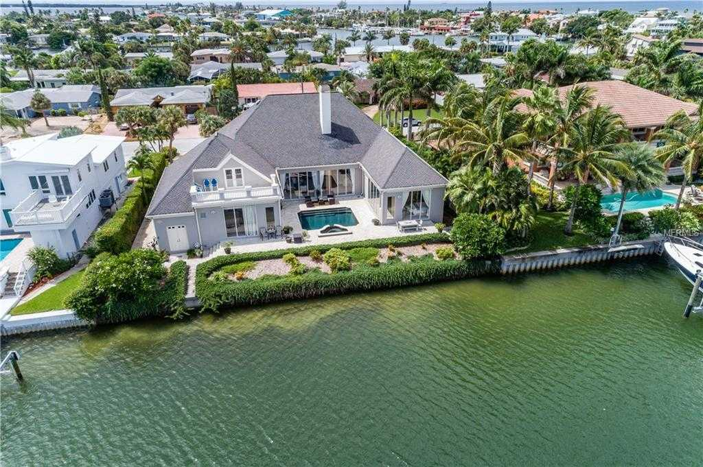 $2,500,000 - 4Br/3Ba -  for Sale in Vina-del-mar Sec 2 Page 1, St Pete Beach