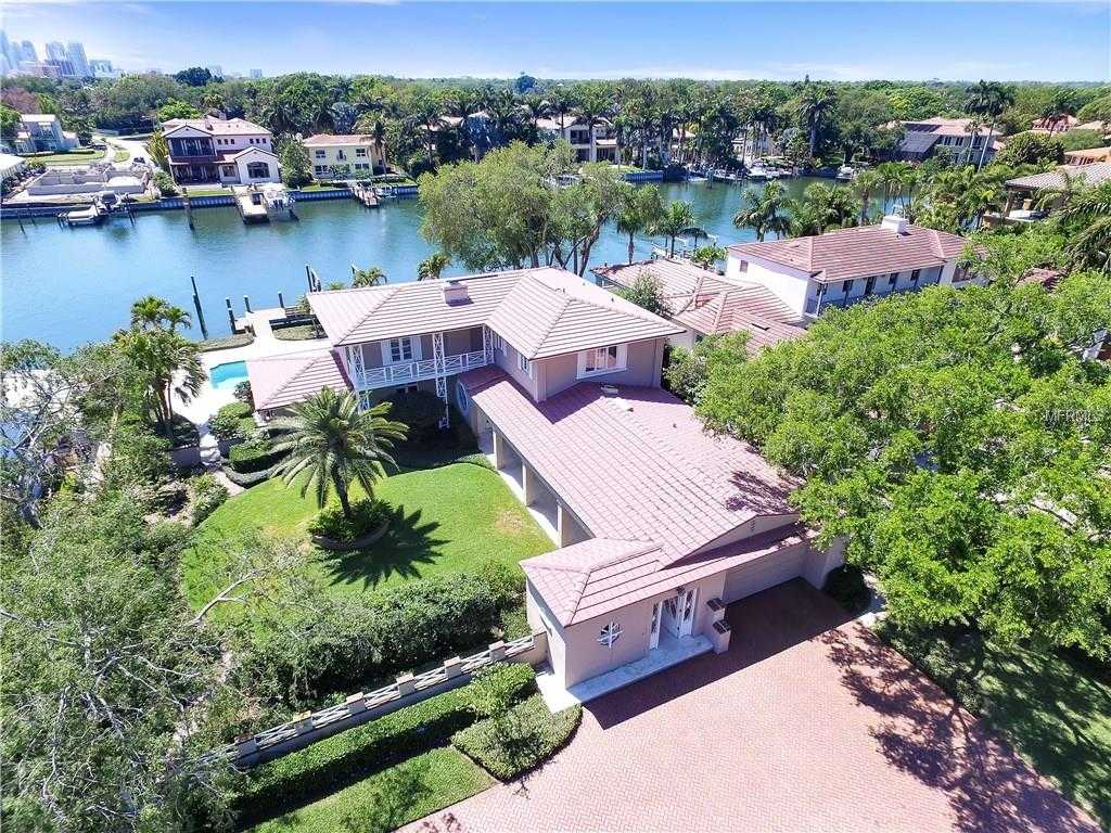 $1,995,000 - 4Br/5Ba -  for Sale in Snell Isle Brightwaters Sec 2, St Petersburg