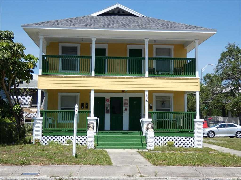 $1,490,000 - Br/Ba -  for Sale in Mitchells Sub Of Moffetts, St Petersburg