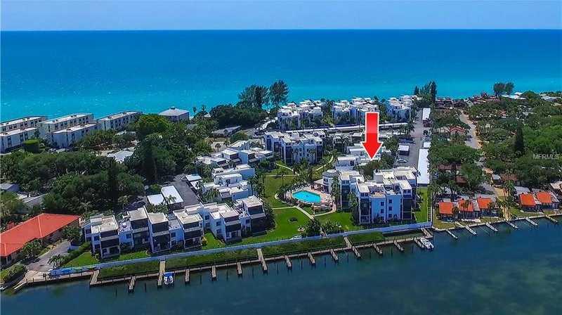 $324,900 - 2Br/2Ba -  for Sale in Tamarind Gulf & Bay Bldg C-1, Englewood