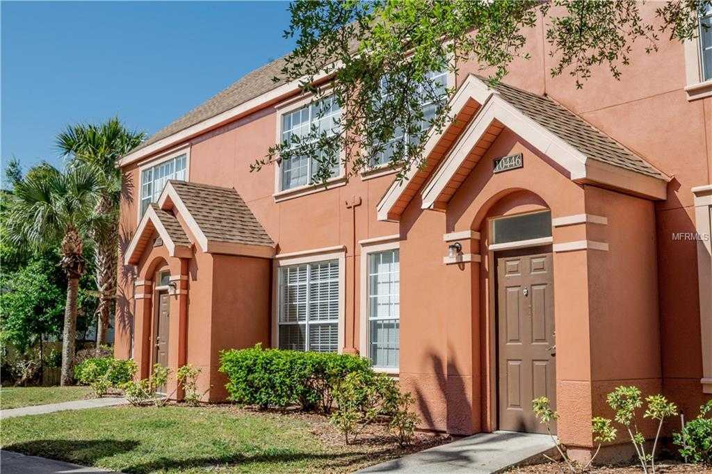 - 2Br/2Ba -  for Sale in Lake Chase Condo, Tampa