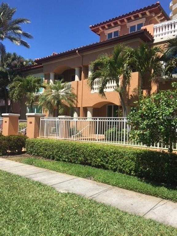 $1,999,000 - 3Br/4Ba -  for Sale in Vinoy Place Condo, St Petersburg
