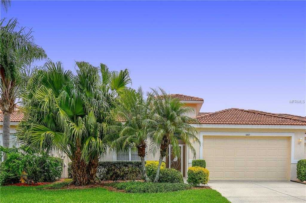 $324,900 - 2Br/2Ba -  for Sale in Heritage Oaks Golf & Country Club, Sarasota