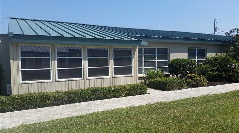 $535,000 - 2Br/2Ba -  for Sale in Gulf Haven, Sarasota