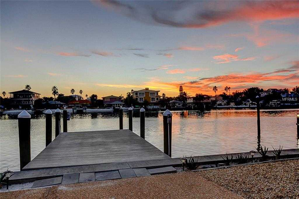 $775,000 - 3Br/3Ba -  for Sale in St Petersburg Beach North Unit 3, St Pete Beach
