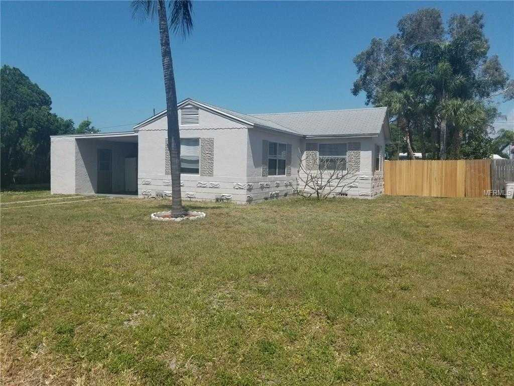 $145,000 - 2Br/1Ba -  for Sale in Hurds Sub, St Petersburg