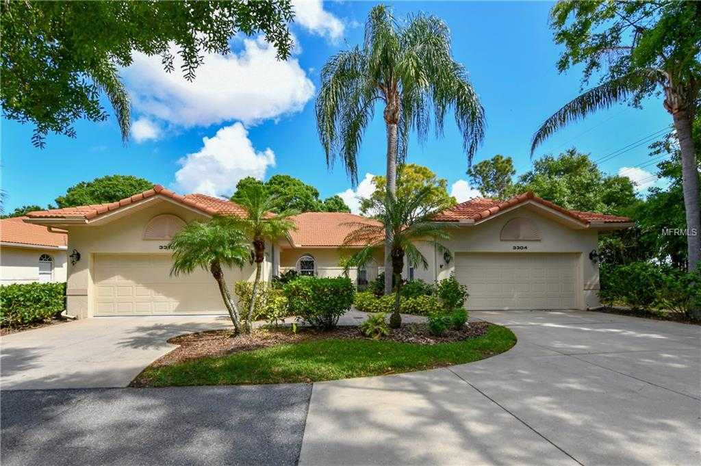 $314,900 - 3Br/2Ba -  for Sale in Chelmsford Close, Sarasota