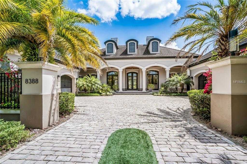 $1,800,000 - 3Br/4Ba -  for Sale in Lake Club Ph I, Lakewood Ranch