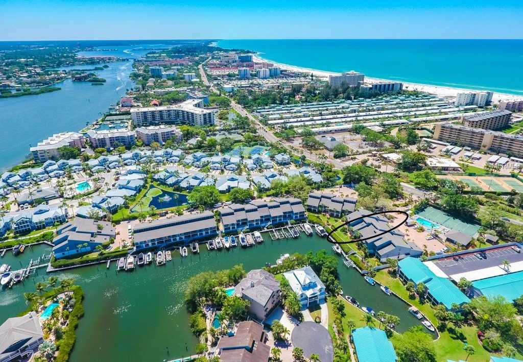 $899,000 - 3Br/3Ba -  for Sale in Harbour Towne, Sarasota