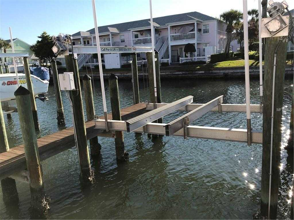 $22,500 - Br/Ba -  for Sale in Waterside At Coquina Key Dock Condo, St Petersburg