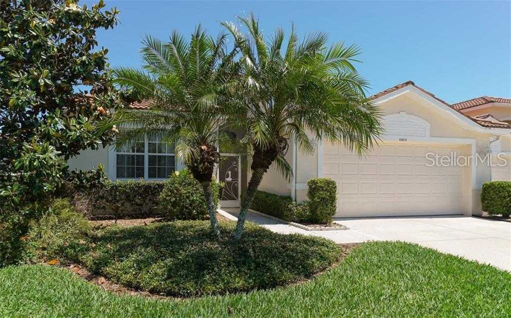 $318,500 - 2Br/2Ba -  for Sale in Heritage Oaks Golf & Country Club, Sarasota