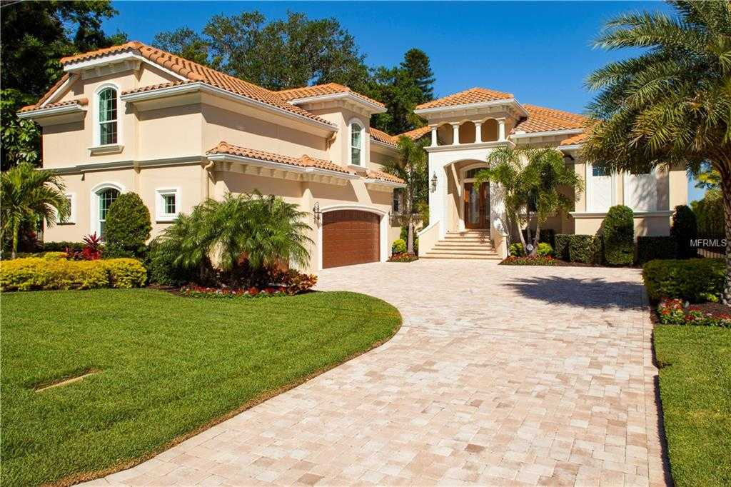 $2,895,000 - 5Br/6Ba -  for Sale in Snell Isle Shores, St Petersburg