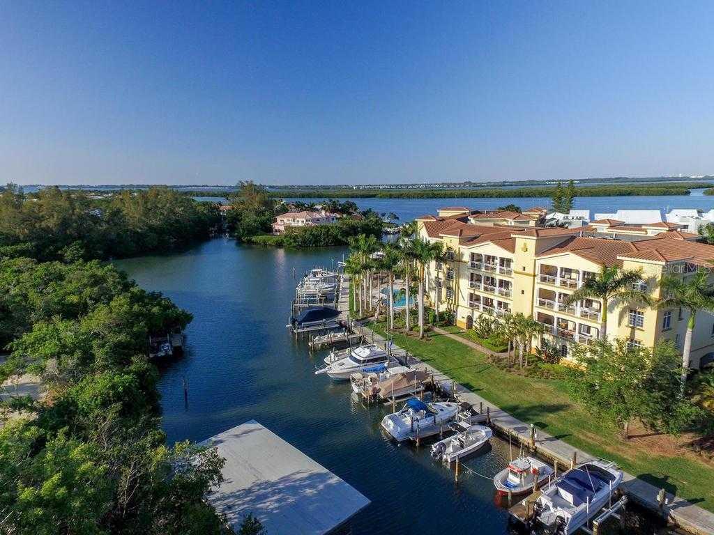 $1,599,000 - 3Br/4Ba -  for Sale in Grand Mariner On Longboat Key, Longboat Key