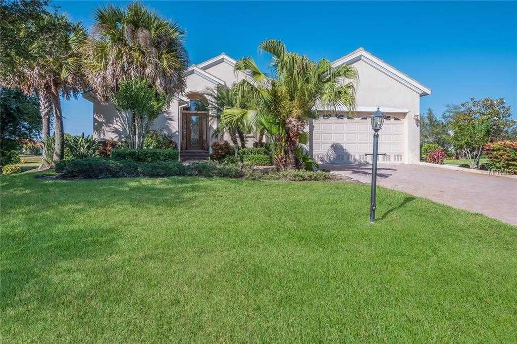 $415,000 - 3Br/3Ba -  for Sale in Cape Haze Windward, Placida