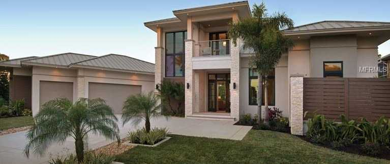 $2,294,600 - 4Br/4Ba -  for Sale in North East Park Placido Shores, St Petersburg