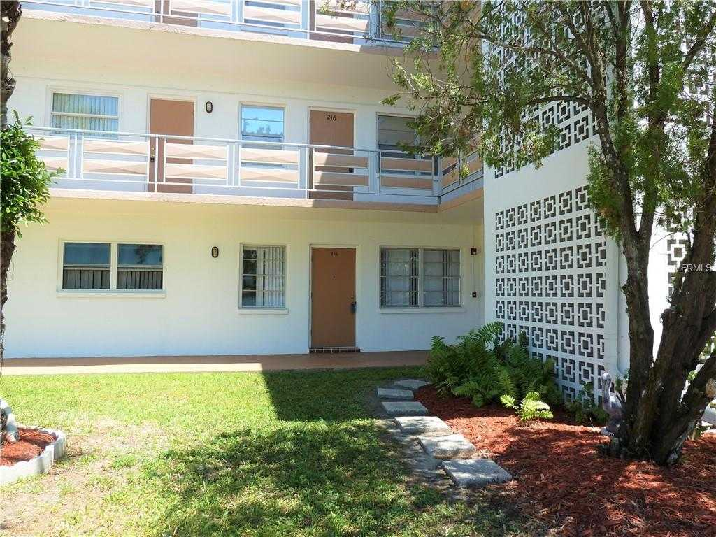 $53,000 - 1Br/1Ba -  for Sale in Town Apts Condo, St Petersburg